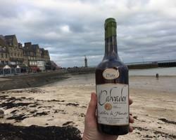 Calvados 15 ans d'âge bouteille 70cl | Napoléon-en