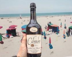 Calvados AOC Hors d'âge 25 ans 42% Vol